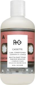 R+Co Cassette Curl Conditioner (241mL)