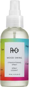R+Co Mood Swing Straightening Spray (119mL)