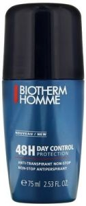 Biotherm Homme 48H Day Control Roll-On Deodorant (75mL)