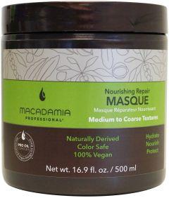 Macadamia Professional Nourishing Repair Masque (500mL)