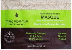 Macadamia Professional Nourishing Repair Masque (30mL)