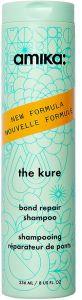 Amika The Kure Bond Repair Shampoo (300mL)