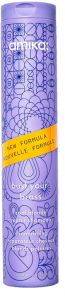 Amika Bust Your Brass Cool Blonde Repair Shampoo (300mL)