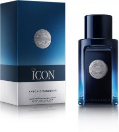 Antonio Banderas The Icon EDT (50mL)