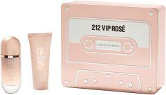 Carolina Herrera 212 VIP Rose EDP (80mL) + BL (100mL)