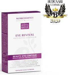 Aroms Natur Eye Revival (60pcs)