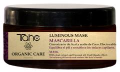 Tahe Organic Care Luminous Mask (300mL)