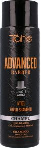 Tahe Advanced Barber Fresh Shampoo (300mL)