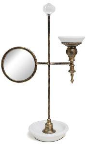 Balvi Jewellery Rack Boudoir Based Metal/Ceramic(37,5x23,5x12cm)