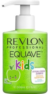 Revlon Professional Equave Kids 2in1 Apple Shampoo (300mL)