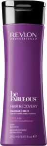 Revlon Professional Be Fabulous Hair Recovery C.R.E.A.M. Conditioner (250mL)