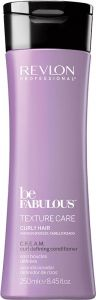 Revlon Professional Be Fabulous Curly Conditioner (250mL)
