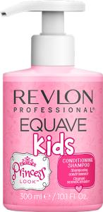 Revlon Professional Equave Kids Princess Shampoo (300mL)