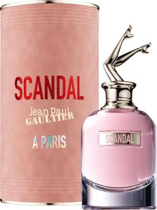 Jean Paul Gaultier Scandal A Paris EDT (80mL)