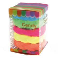 IDC Candy Hair Elastic (5pcs)