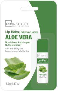 IDC Aloe Vera Lip Balm (4,7g)