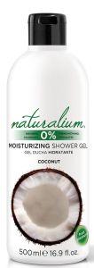 Naturalium Bath and Shower Gel Coconut (500mL)