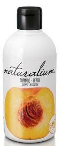 Naturalium Shampoo Peach (400mL)
