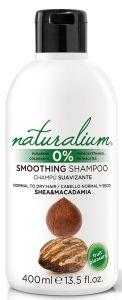 Naturalium Shampoo Macadama & Shea (400mL)
