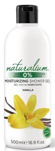 Naturalium Bath and Shower Gel Vanilla (500mL)