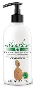 Naturalium Body Lotion Almond & Pistachia (370mL)