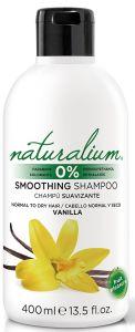 Naturalium Shampoo Vanilla (400mL)