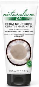 Naturalium Hair Mask Coconut (200mL)