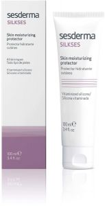 Sesderma Silkses Skin Moisturizing Protector (100mL)