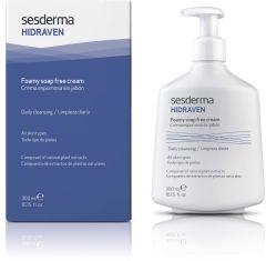 Sesderma Hidraven Foamy Soap Free Cream (300mL)