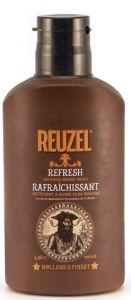 Reuzel Refresh No Rinse Beard Wash (100mL)