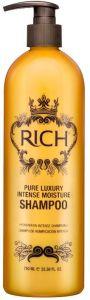 Rich Pure Luxury Intense Moisture Shampoo (750mL)