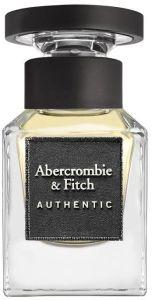 Abercrombie & Fitch Authentic Man Eau de Toilette