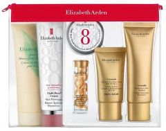 Elizabeth Arden Beautiful Journey Travel Essentials for Face, Body and Lips