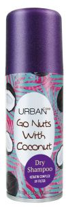Urban Care Dry Shampoo Coconut (75mL)
