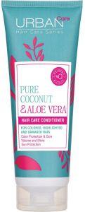Urban Care Hair Care Conditioner Coconut&Aloe Vera (250mL)