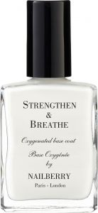 Nailberry Strengthen & Breathe (15mL)