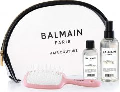 Balmain Limited Edition Pouch SS20