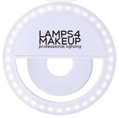 Lamps4makeup Led Selfie Ring Light