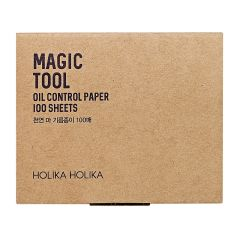 Holika Holika Magic Tool Oil Control Paper (100pcs)