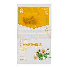 Holika Holika Instantly Brewing Tea Bag Mask (27mL) Camomile