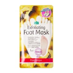 Purederm Exfoliating Foot Mask Regular
