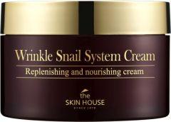 The Skin House Wrinkle Snail System Cream (100mL)