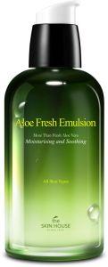 The Skin House Aloe Fresh Emulsion (130mL)