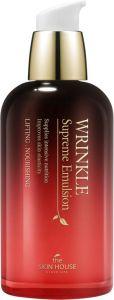 The Skin House Wrinkle Supreme Emulsion (130mL)