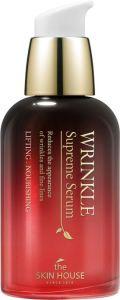 The Skin House Wrinkle Supreme Serum (50mL)