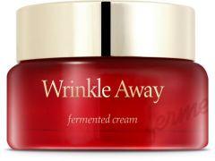 The Skin House Wrinkle Away Fermented Cream (50mL)