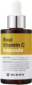 Mizon Real Vitamin C Ampoule (30mL)