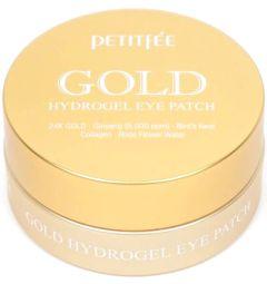 Petitfee Gold Hydrogel Eye Patch (60pcs)