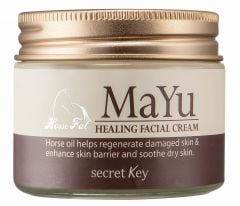 Secret Key Mayu Healing Facial Face Cream (70g)