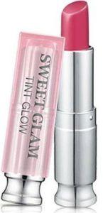 Secret Key Sweet Glam Lip Tint Glow (3,5g) Chic Burgyndy